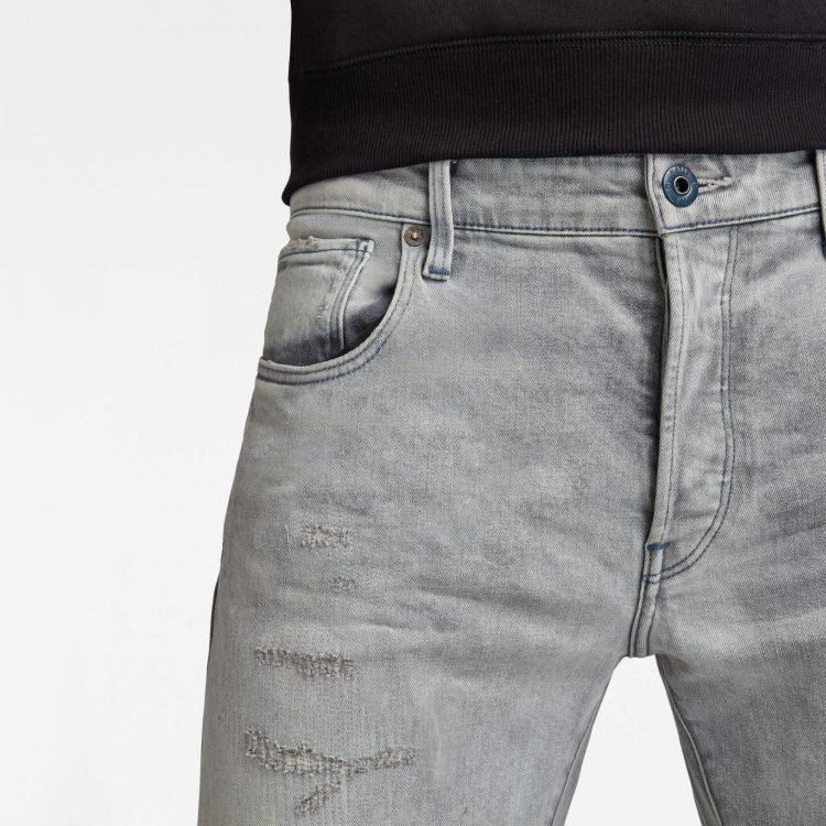 Ανδρικό παντελόνι G-Star 3301 Slim Jeans | Αυθεντικό 5