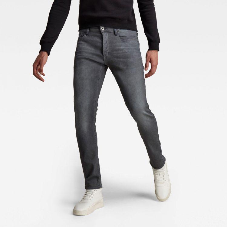 Ανδρικό παντελόνι G-Star 3301 Slim Jeans Αυθεντικό