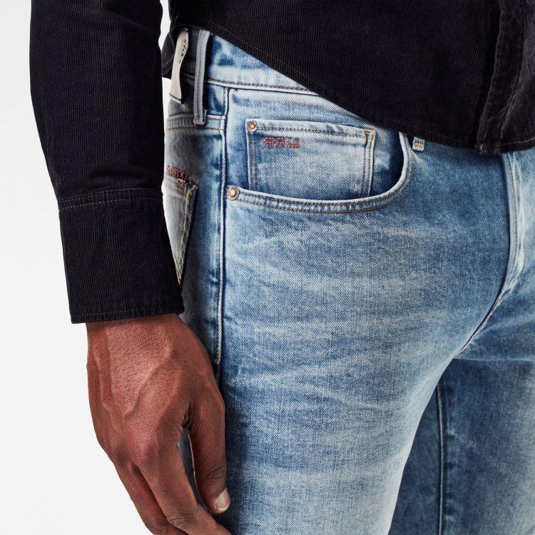 Ανδρικό παντελόνι G-Star 3301 Slim Jeans | Αυθεντικό 3