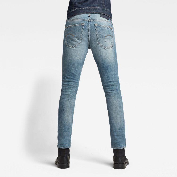 Ανδρικό παντελόνι G-Star 3301 Slim RL Jeans | Αυθεντικό 1