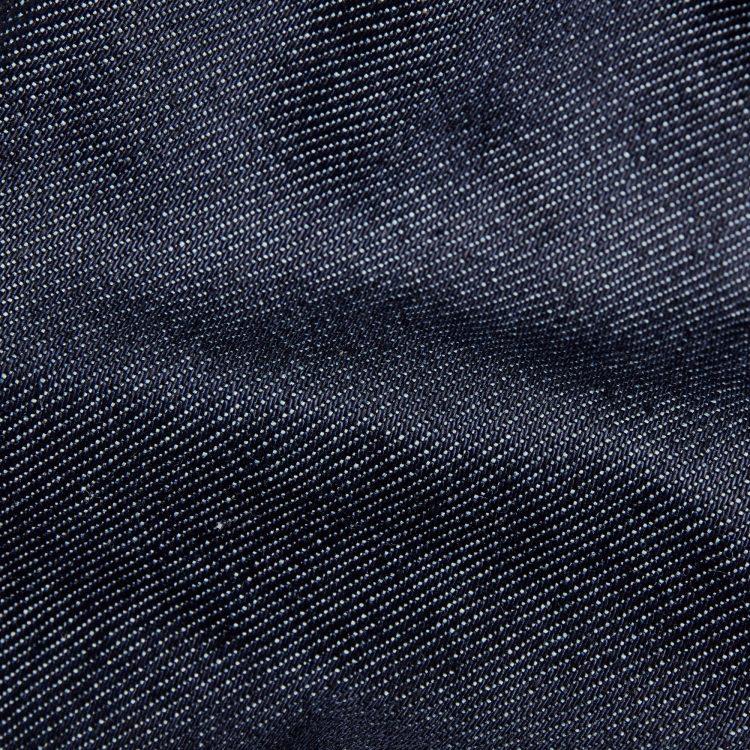 Ανδρικό παντελόνι G-Star 3301 Slim Selvedge Jeans | Αυθεντικό 5