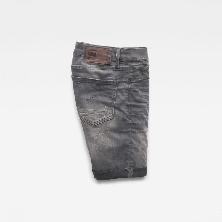 Ανδρική βερμούδα G-Star 3301 Slim Short | Αυθεντικό 4