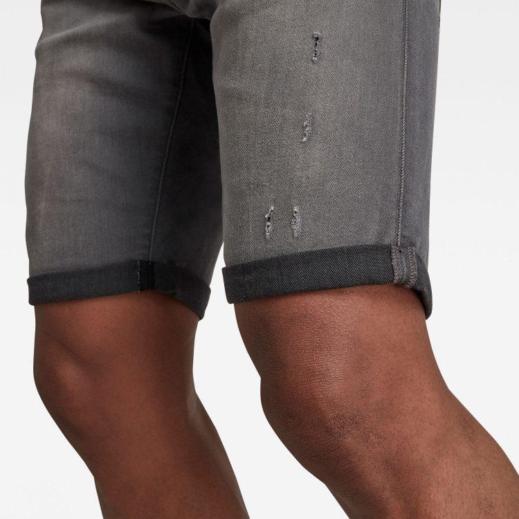 Ανδρική βερμούδα G-Star 3301 Slim Short | Αυθεντικό 5