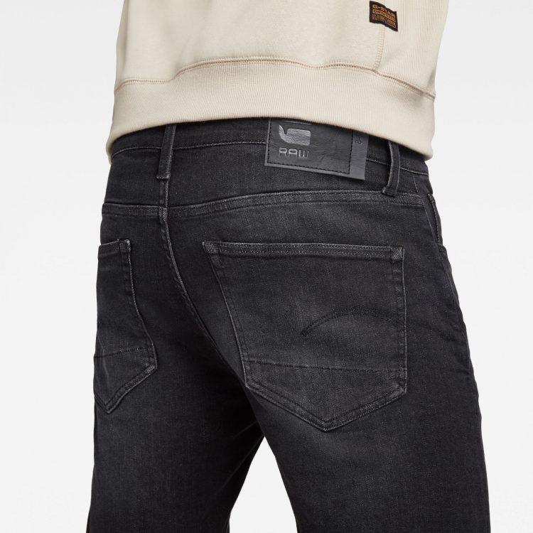 Ανδρική βερμούδα G-Star 3301 Slim Short | Αυθεντικό 2