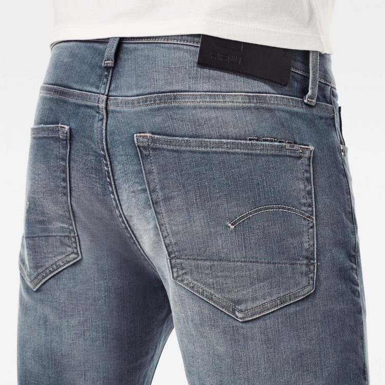 Ανδρική βερμούδα G-Star 3301 Slim Shorts | Αυθεντικό 2