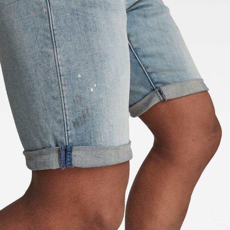 Ανδρική βερμούδα G-Star 3301 Slim Shorts | Αυθεντικό 4