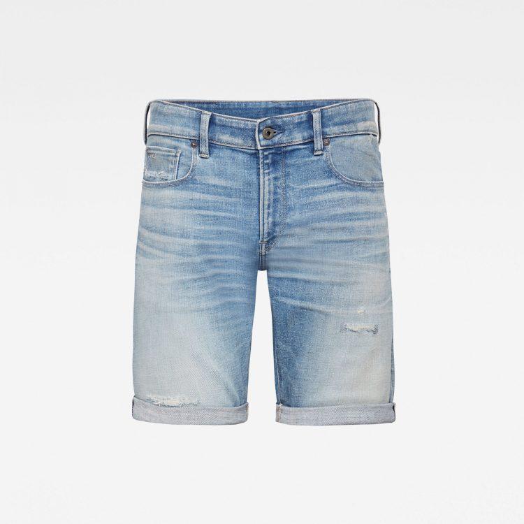 Ανδρική βερμούδα G-Star 3301 Slim Shorts | Αυθεντικό 3