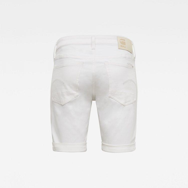 Ανδρική βερμούδα G-Star 3301 Slim Shorts | Αυθεντικό 1
