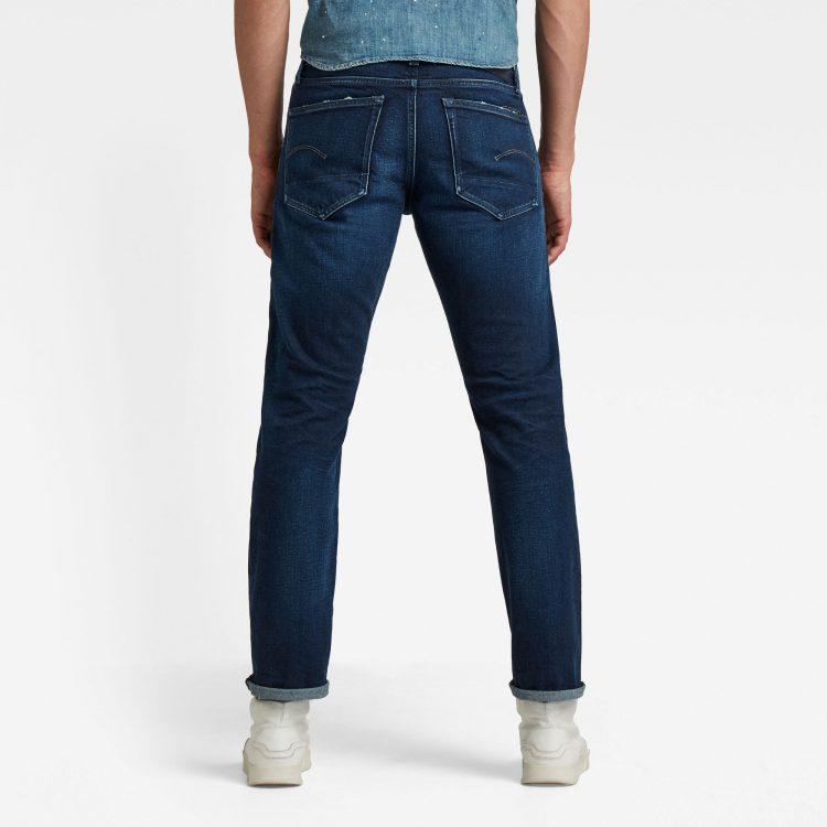 Ανδρικό παντελόνι G-Star 3301 Straight Jeans | Αυθεντικό 1