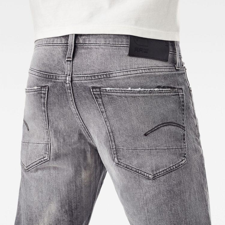 Ανδρικό παντελόνι G-Star 3301 Straight Jeans | Αυθεντικό 2
