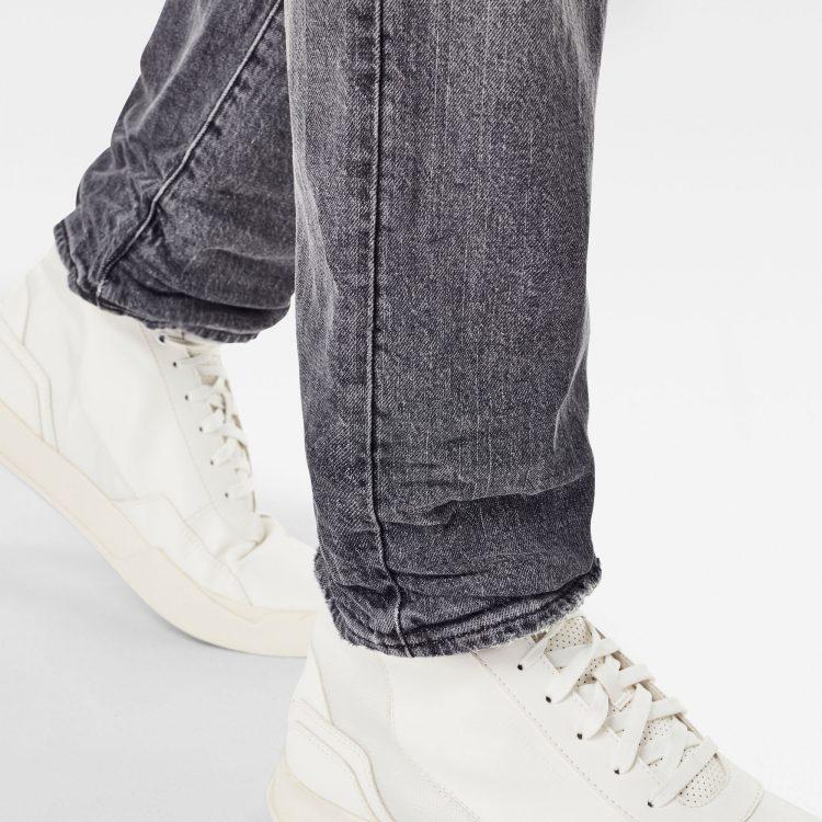 Ανδρικό παντελόνι G-Star 3301 Straight Jeans | Αυθεντικό 4
