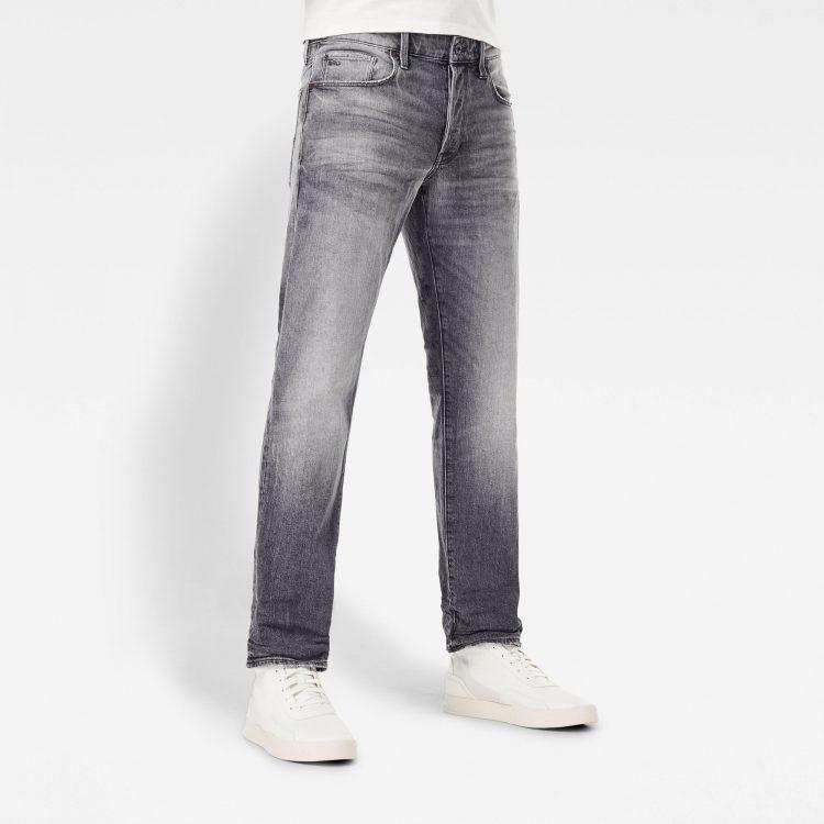 Ανδρικό παντελόνι G-Star 3301 Straight Jeans Αυθεντικό