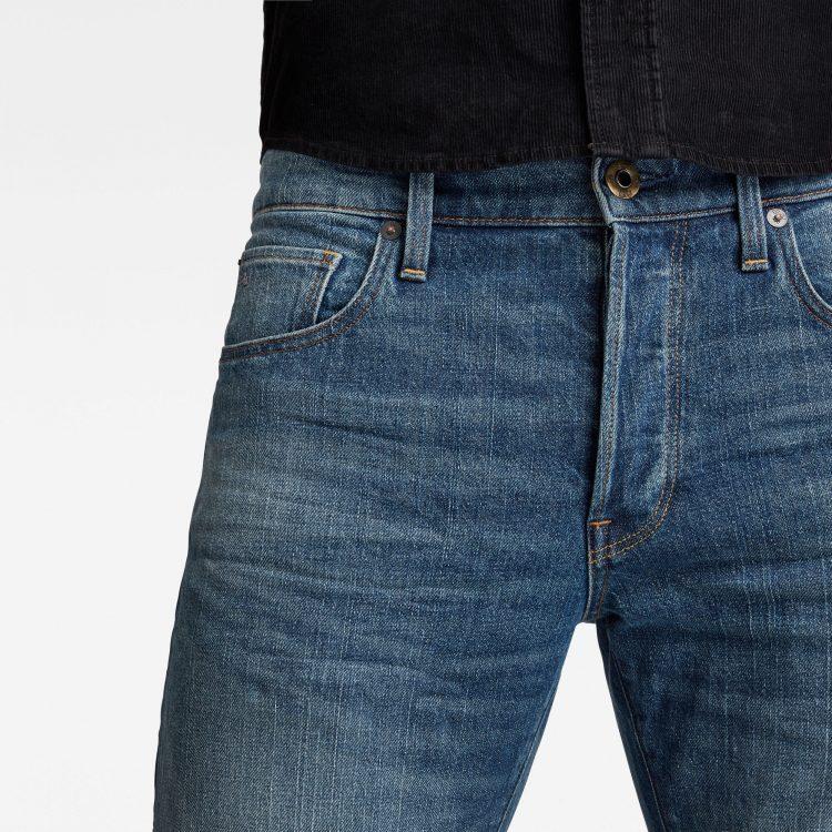 Ανδρικό παντελόνι G-Star 3301 Straight Jeans   Αυθεντικό 4