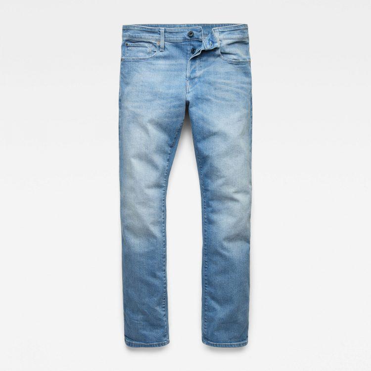 Ανδρικό παντελόνι G-Star 3301 Straight Jeans | Αυθεντικό 3
