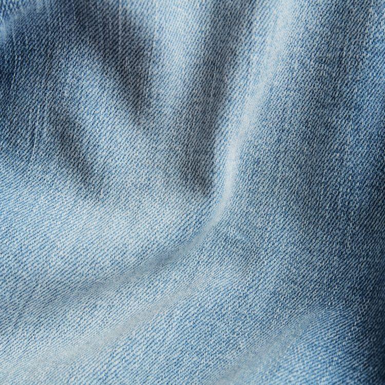 Ανδρικό παντελόνι G-Star 3301 Straight Jeans | Αυθεντικό 5