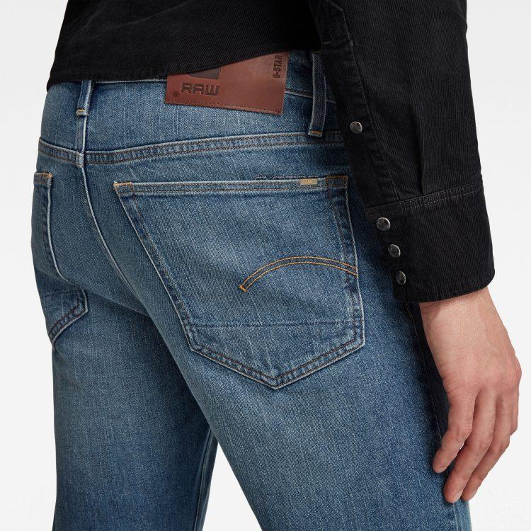 Ανδρικό παντελόνι G-Star 3301 Straight Jeans   Αυθεντικό 2