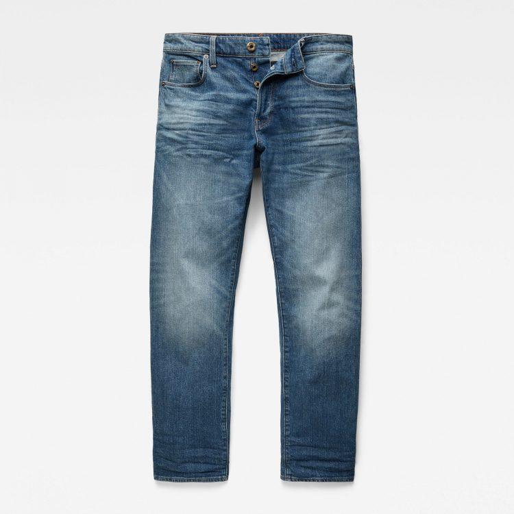 Ανδρικό παντελόνι G-Star 3301 Straight Jeans   Αυθεντικό 3