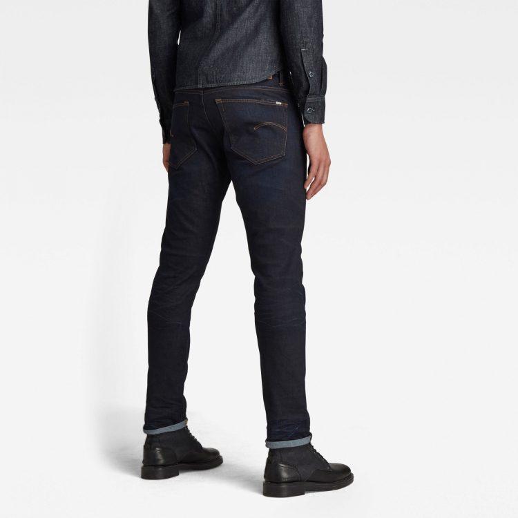 Ανδρικό παντελόνι G-Star 3301 Straight Tapered Jeans   Αυθεντικό 1