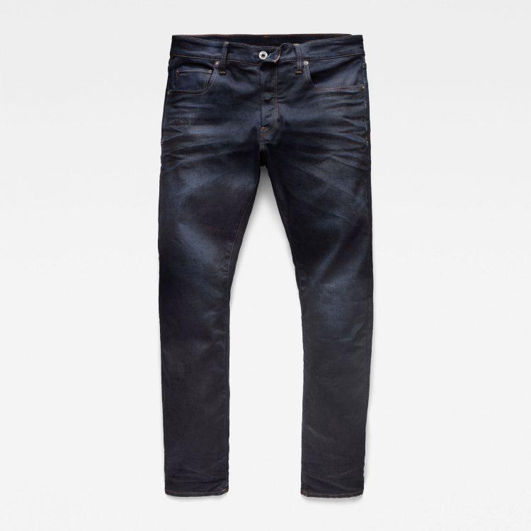 Ανδρικό παντελόνι G-Star 3301 Straight Tapered Jeans   Αυθεντικό 3