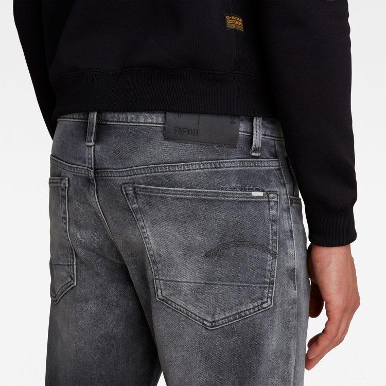 Ανδρικό παντελόνι G-Star 3301 Straight Tapered Jeans | Αυθεντικό 2