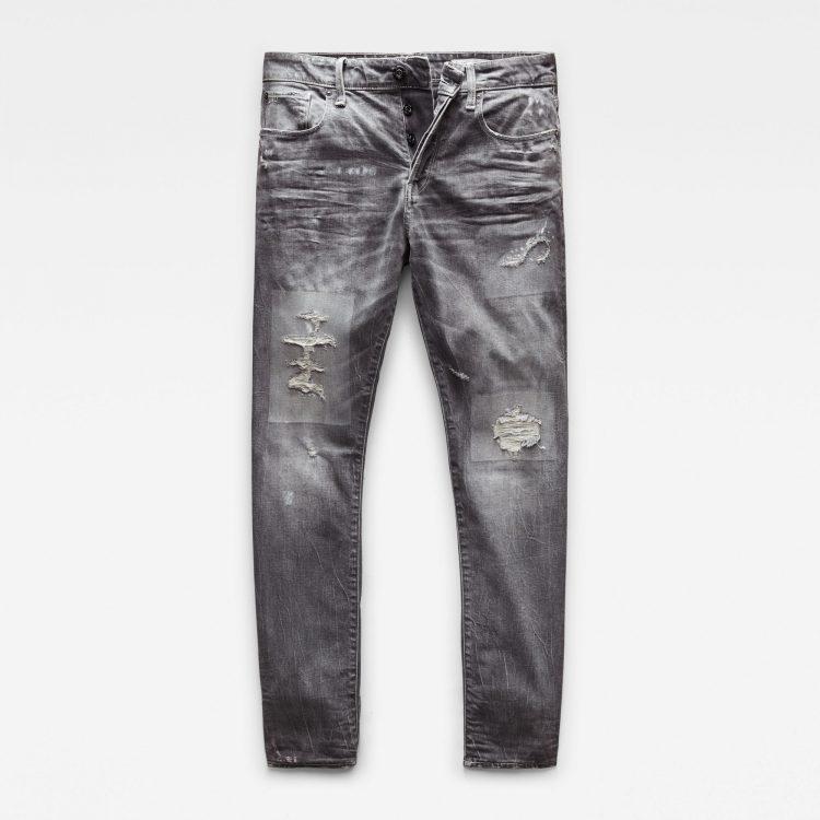 Ανδρικό παντελόνι G-Star 3301 Straight Tapered Jeans | Αυθεντικό 3