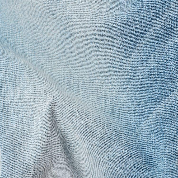 Ανδρικό παντελόνι G-Star 3301 Straight Tapered Jeans | Αυθεντικό 5