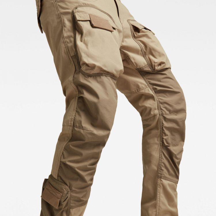 Ανδρικό παντελόνι G-Star 3D Straight Tapered Cargo Pants   Αυθεντικό 4