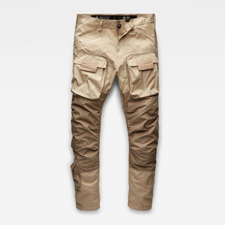 Ανδρικό παντελόνι G-Star 3D Straight Tapered Cargo Pants   Αυθεντικό 3