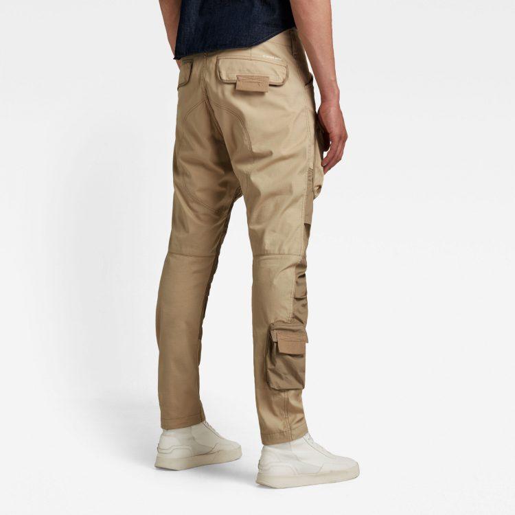 Ανδρικό παντελόνι G-Star 3D Straight Tapered Cargo Pants   Αυθεντικό 1