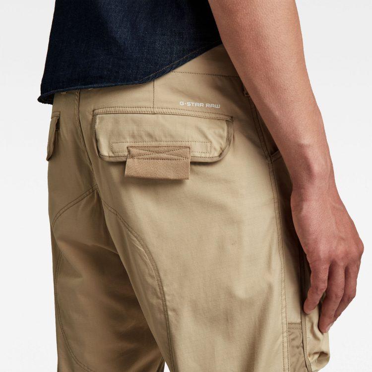 Ανδρικό παντελόνι G-Star 3D Straight Tapered Cargo Pants   Αυθεντικό 2