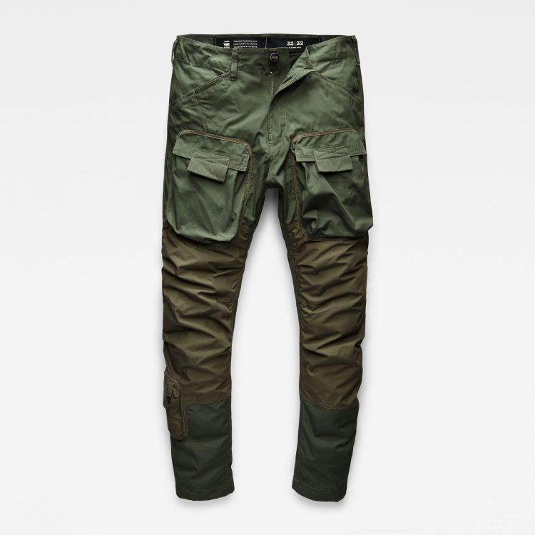 Ανδρικό παντελόνι G-Star 3D Straight Tapered Cargo Pants | Αυθεντικό 3