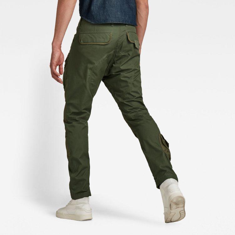 Ανδρικό παντελόνι G-Star 3D Straight Tapered Cargo Pants | Αυθεντικό 1