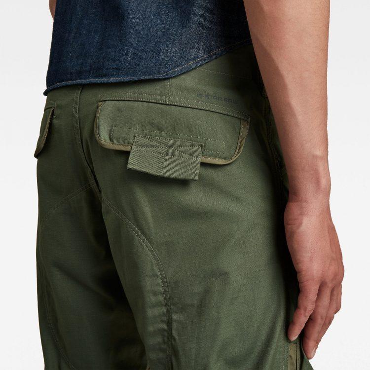 Ανδρικό παντελόνι G-Star 3D Straight Tapered Cargo Pants | Αυθεντικό 2
