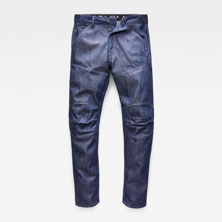 Ανδρικό παντελόνι G-Star 5620 3D Original Relaxed Tapered Jeans | Αυθεντικό 3