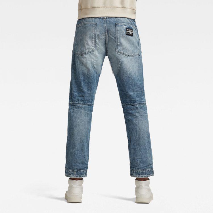 Ανδρικό παντελόνι G-Star 5620 3D Original Relaxed Tapered Jeans | Αυθεντικό 1