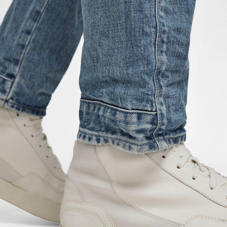 Ανδρικό παντελόνι G-Star 5620 3D Original Relaxed Tapered Jeans | Αυθεντικό 4