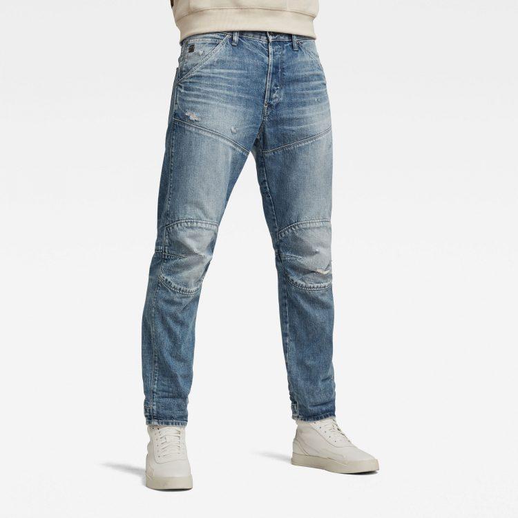 Ανδρικό παντελόνι G-Star 5620 3D Original Relaxed Tapered Jeans Αυθεντικό