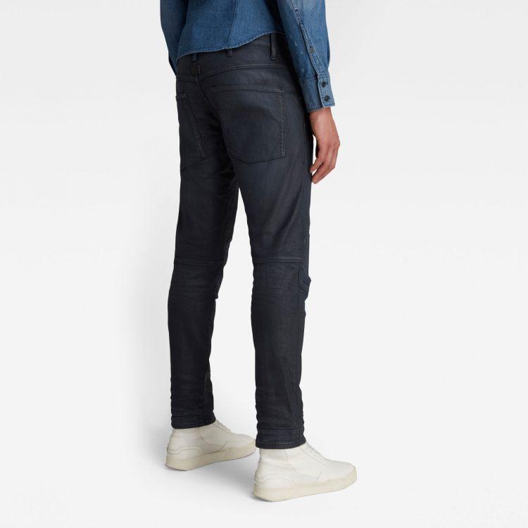 Ανδρικό παντελόνι G-Star 5620 3D Slim Jeans | Αυθεντικό 1