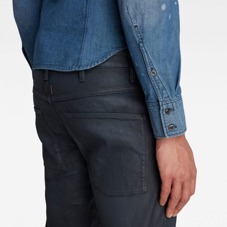 Ανδρικό παντελόνι G-Star 5620 3D Slim Jeans | Αυθεντικό 2