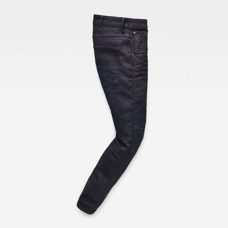 Ανδρικό παντελόνι G-Star 5620 3D Slim Jeans | Αυθεντικό 4