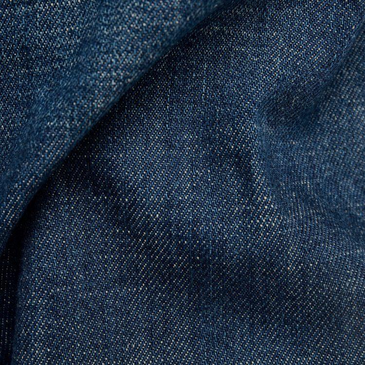 Ανδρικό παντελόνι G-Star A-Staq Tapered Jeans | Αυθεντικό 5