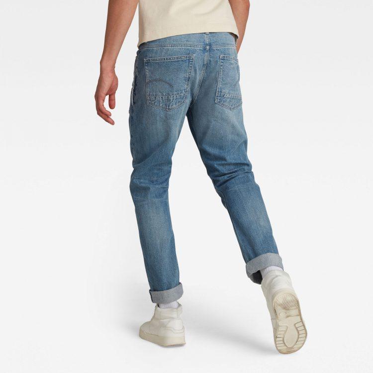 Ανδρικό παντελόνι G-Star A-Staq Tapered Jeans | Αυθεντικό 1
