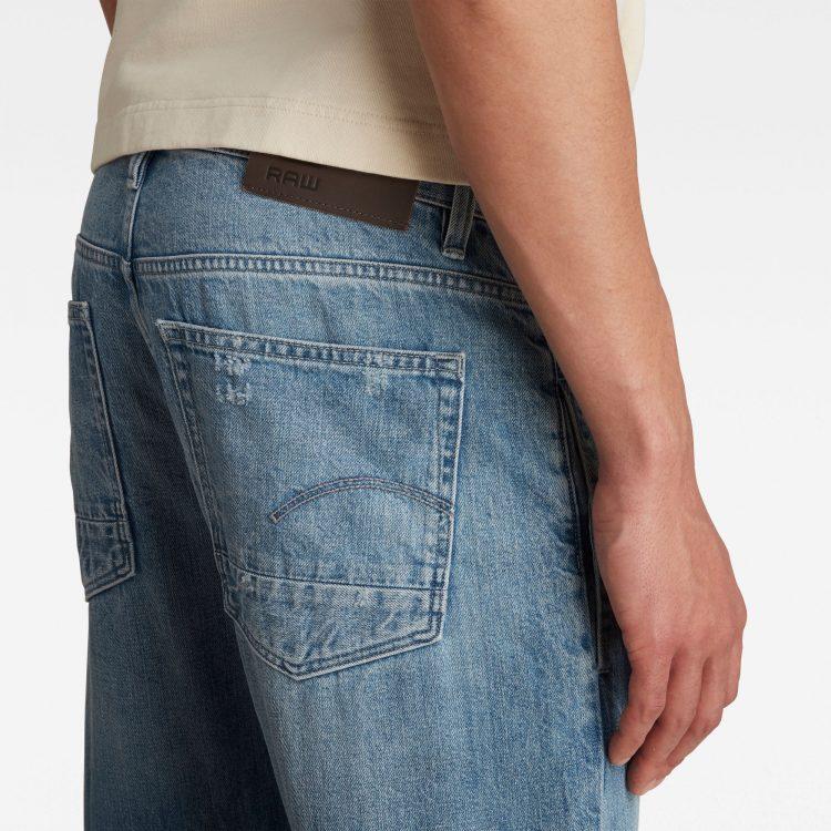 Ανδρικό παντελόνι G-Star A-Staq Tapered Jeans | Αυθεντικό 2