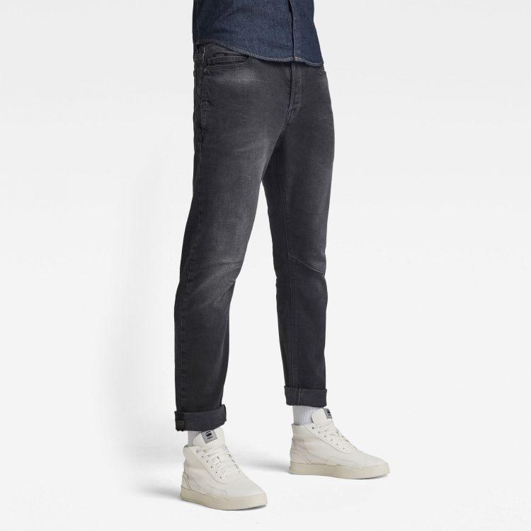 Ανδρικό παντελόνι G-Star A-Staq Tapered Jeans Αυθεντικό