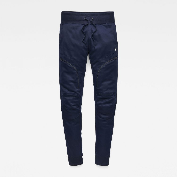 Ανδρικό παντελόνι G-Star Air Defence Zip 3D Slim Sweatpants   Αυθεντικό 3