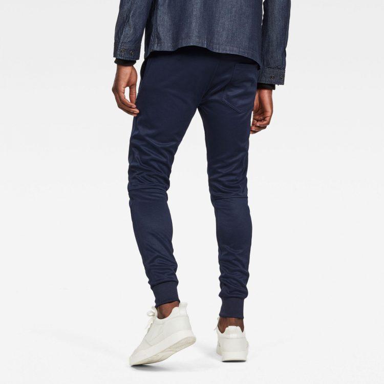 Ανδρικό παντελόνι G-Star Air Defence Zip 3D Slim Sweatpants   Αυθεντικό 1