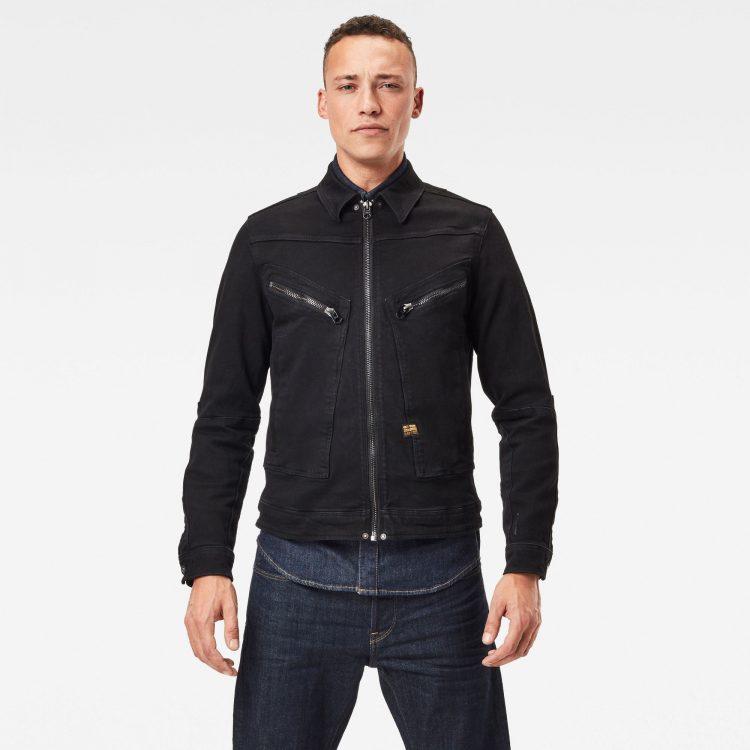 Ανδρικό παντελόνι G-Star Air Force Denim Jacket Αυθεντικό