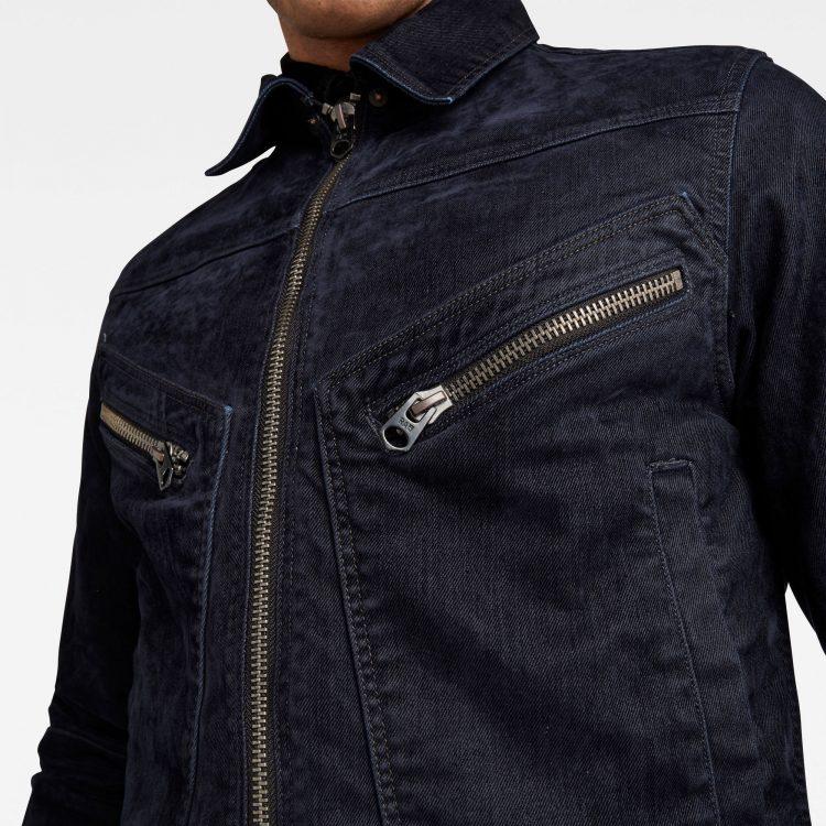 Ανδρικό G-Star Air Force Denim Jacket | Αυθεντικό 3