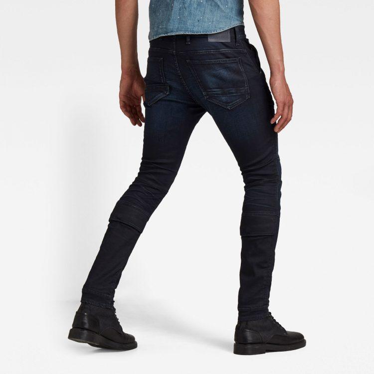 Ανδρικό παντελόνι G-Star Airblaze 3D Skinny Jeans | Αυθεντικό 1