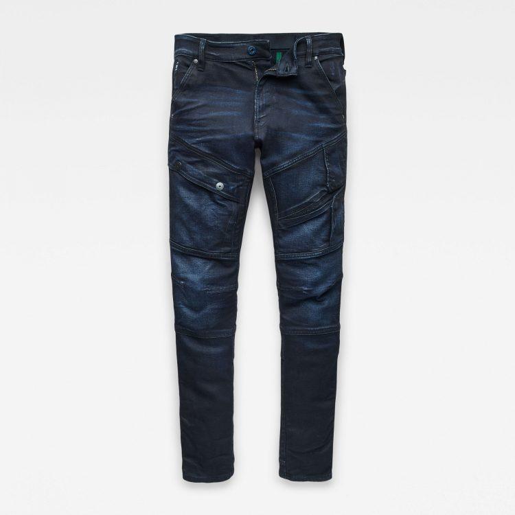 Ανδρικό παντελόνι G-Star Airblaze 3D Skinny Jeans | Αυθεντικό 3